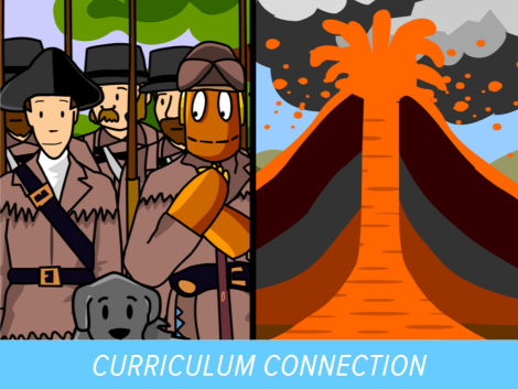 November Curriculum Connection