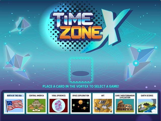 How to Play Time Zone X
