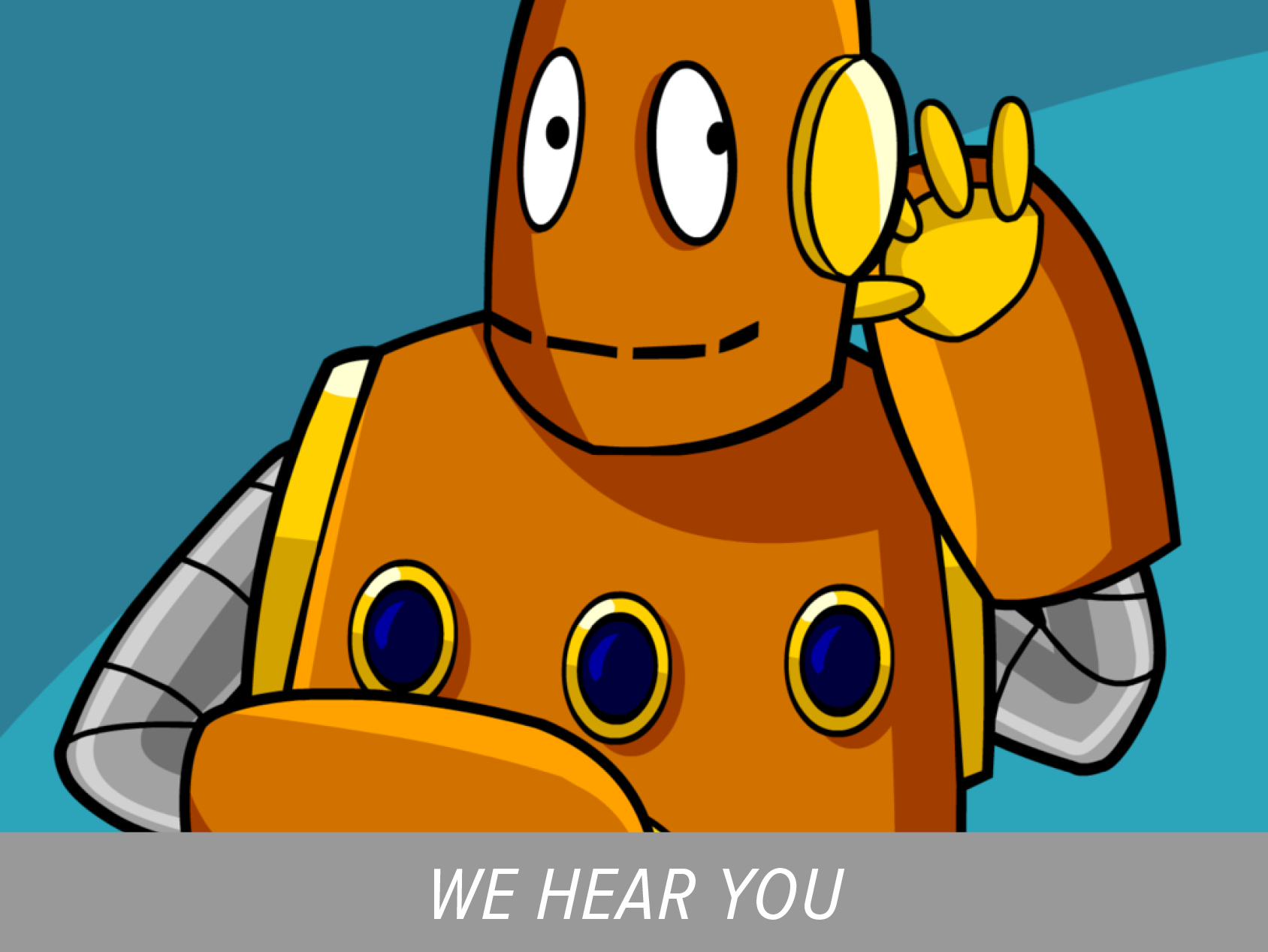 Your Input Equals BrainPOP Enhancements