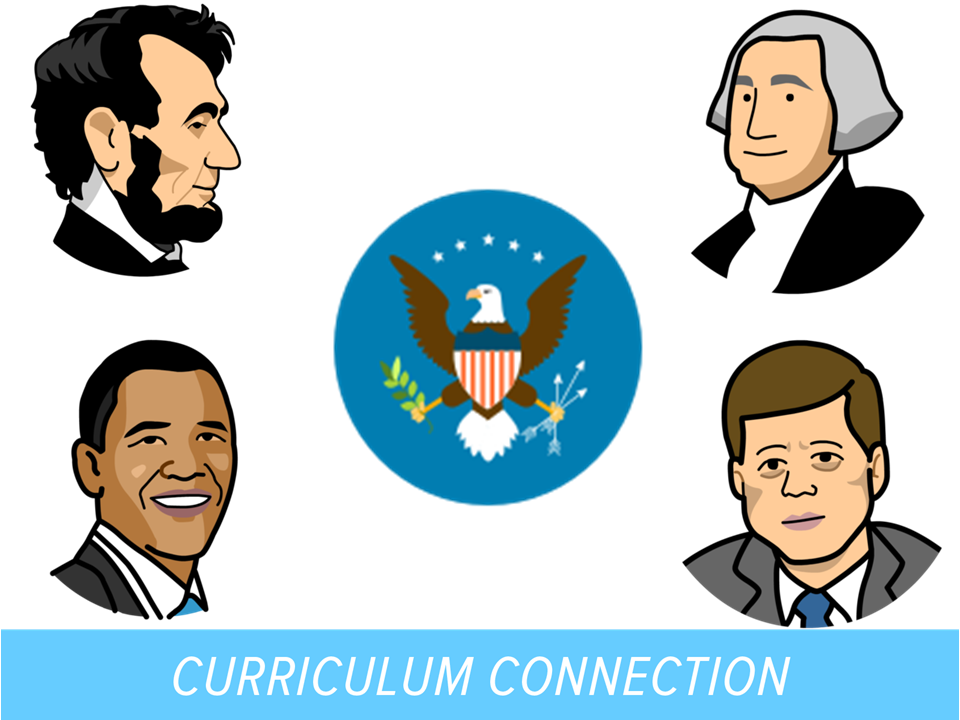Celebrate Presidents' Day All Week BrainPOP Style!