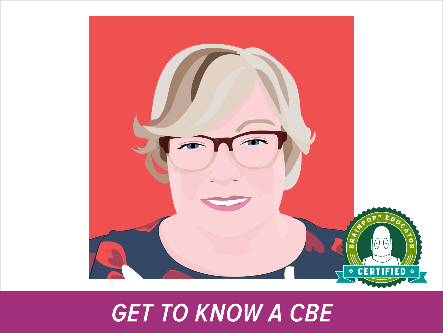 Getting to Know CBE Holly Spangler