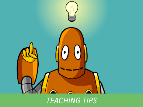 TEACHING TIPS BLOG IMAGE