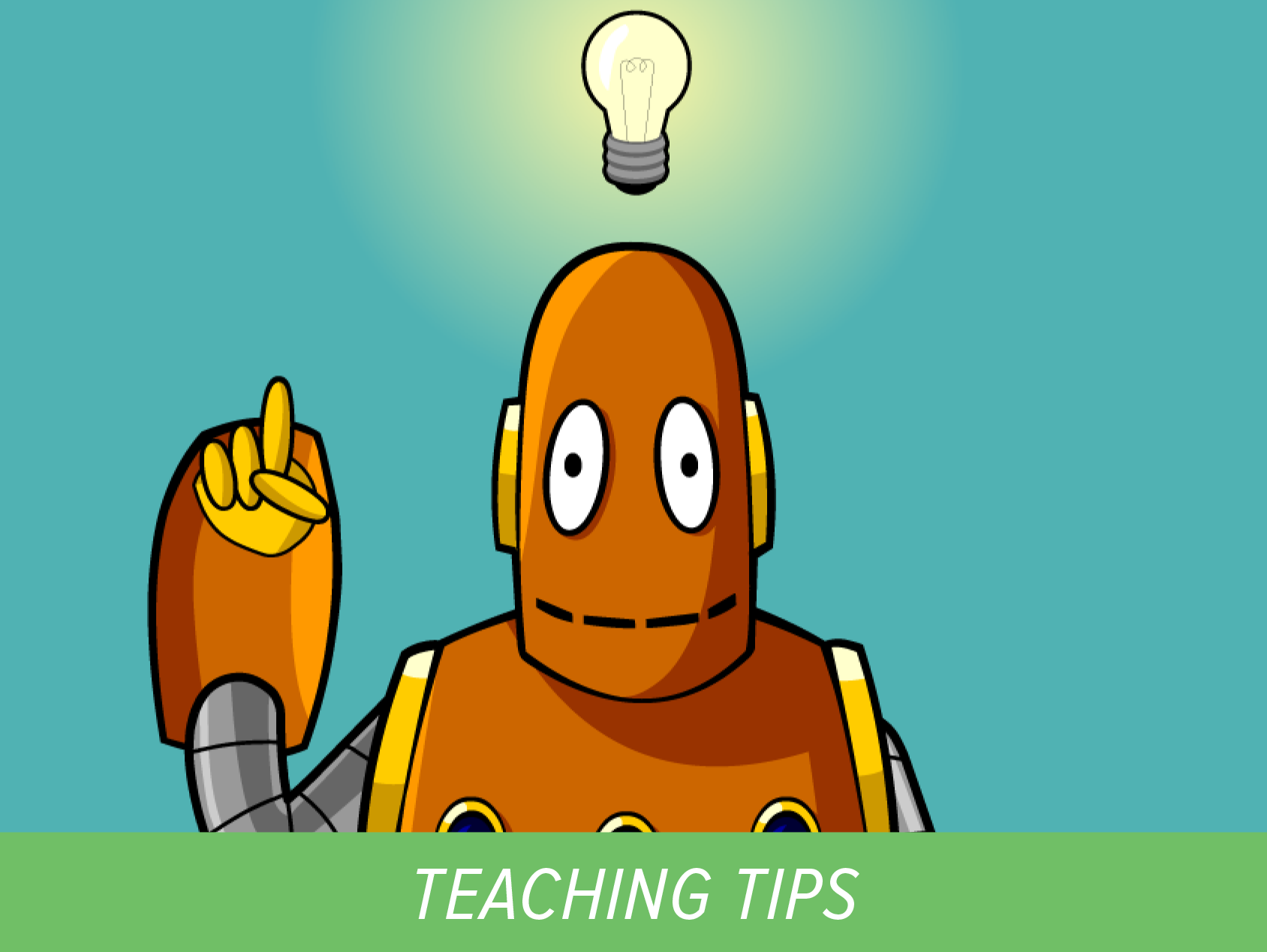 Teaching Tips from Our Educators