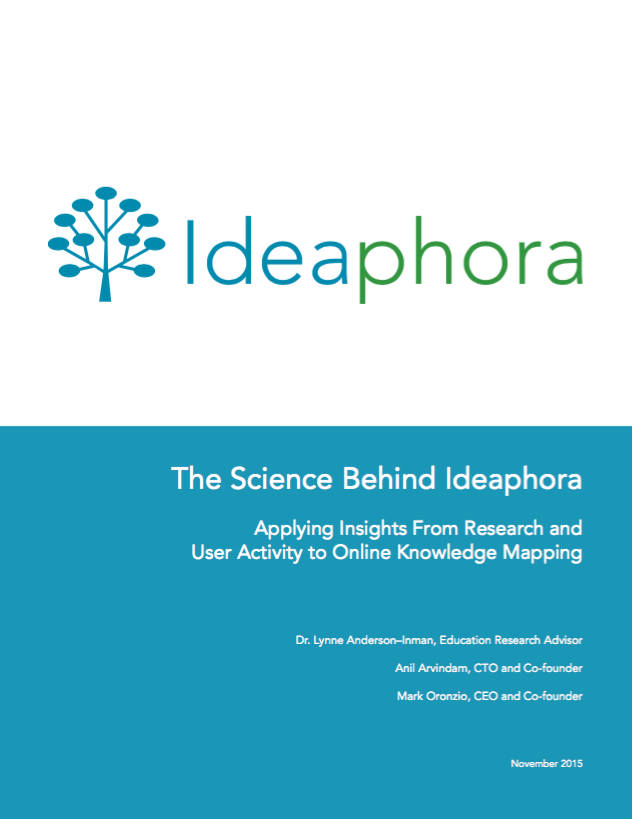 The Science Behind Ideaphora