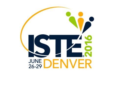 ISTE logo for Blog