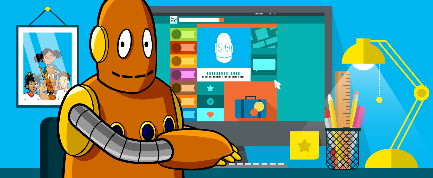 BrainPOP and LTI