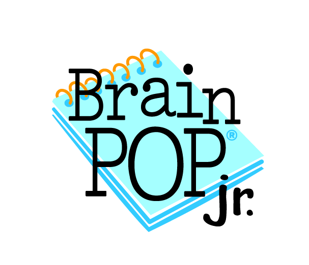 Image result for brainpop jr logo