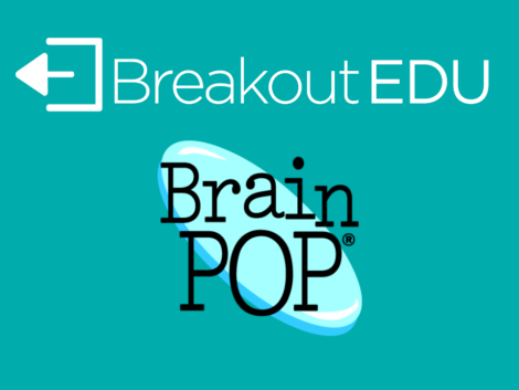 Breakout EDU and BrainPOP