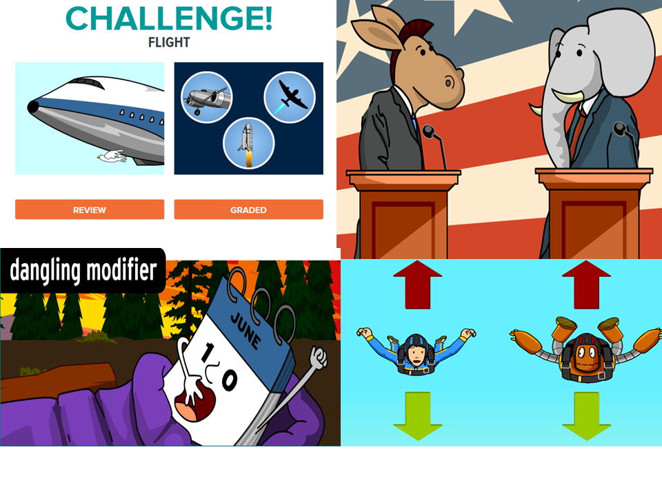 A Recap of What's New at BrainPOP