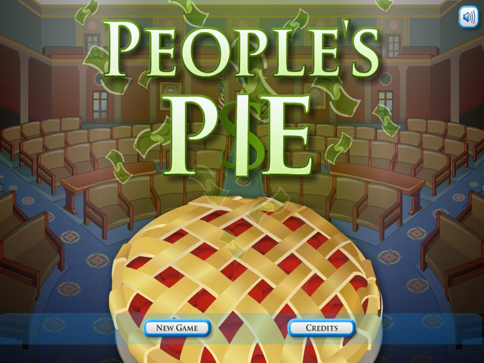 People's Pie