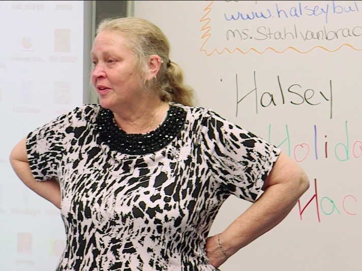 """CBE of the Month Patti Elfers Reflects on Helping Playtest """"The Meaning of BEEP"""""""