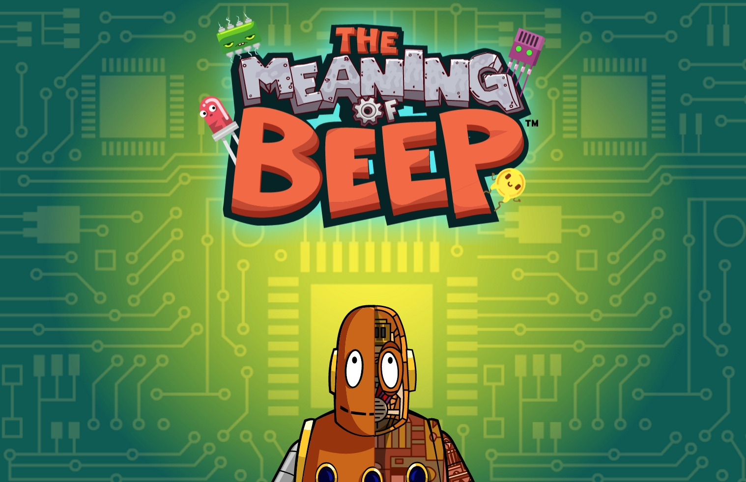 Meaning of Beep: Computer Programming