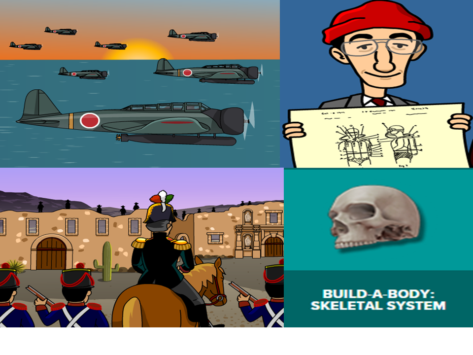 December Recap of What's New at BrainPOP