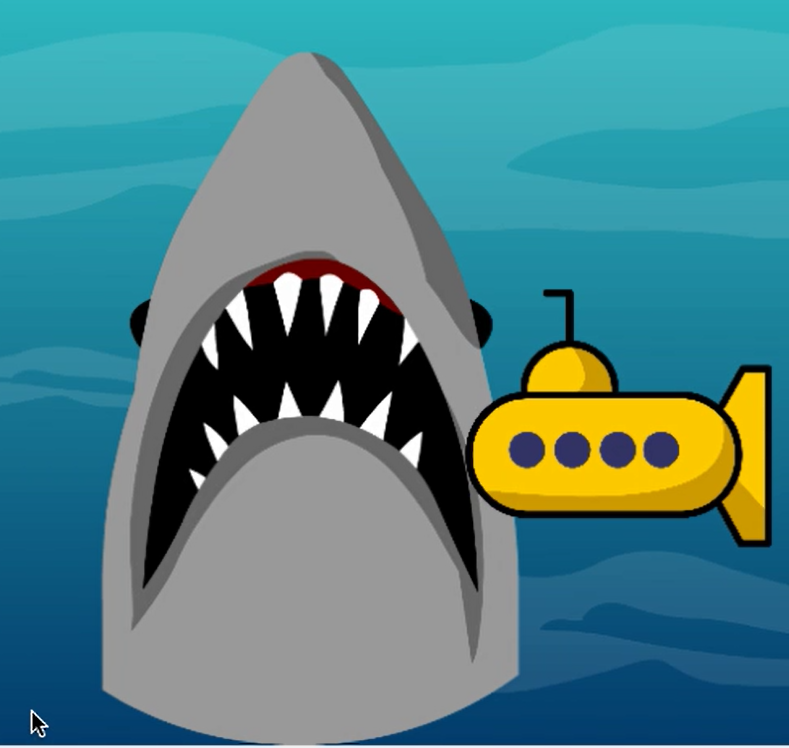 Student-Made Movie: Megalodons | BrainPOP Educators