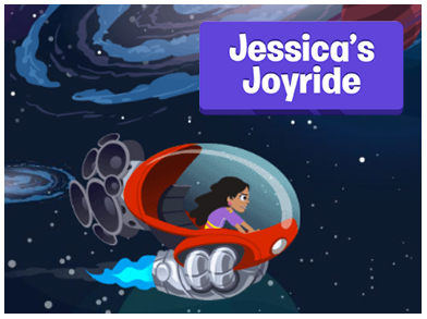 game_screenshot_Jessicas Joyride (1)