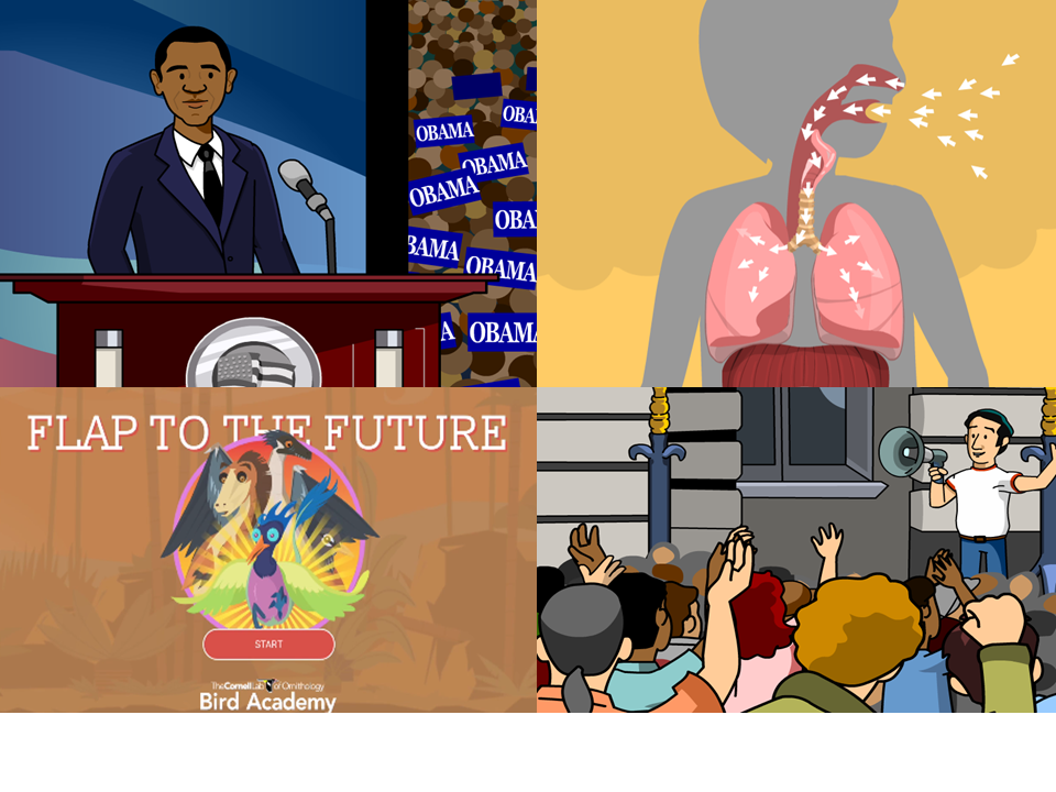 What's New at BrainPOP: May Recap
