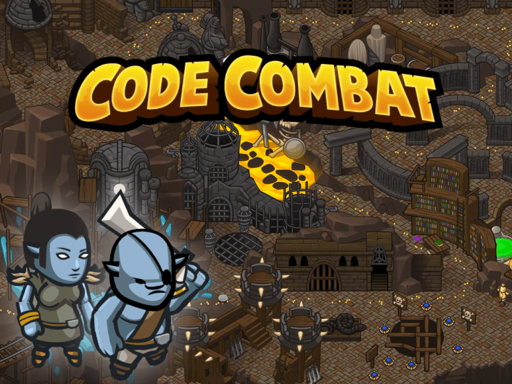 CodeCombat: Ogre Encounter