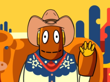 Cowboy Moby