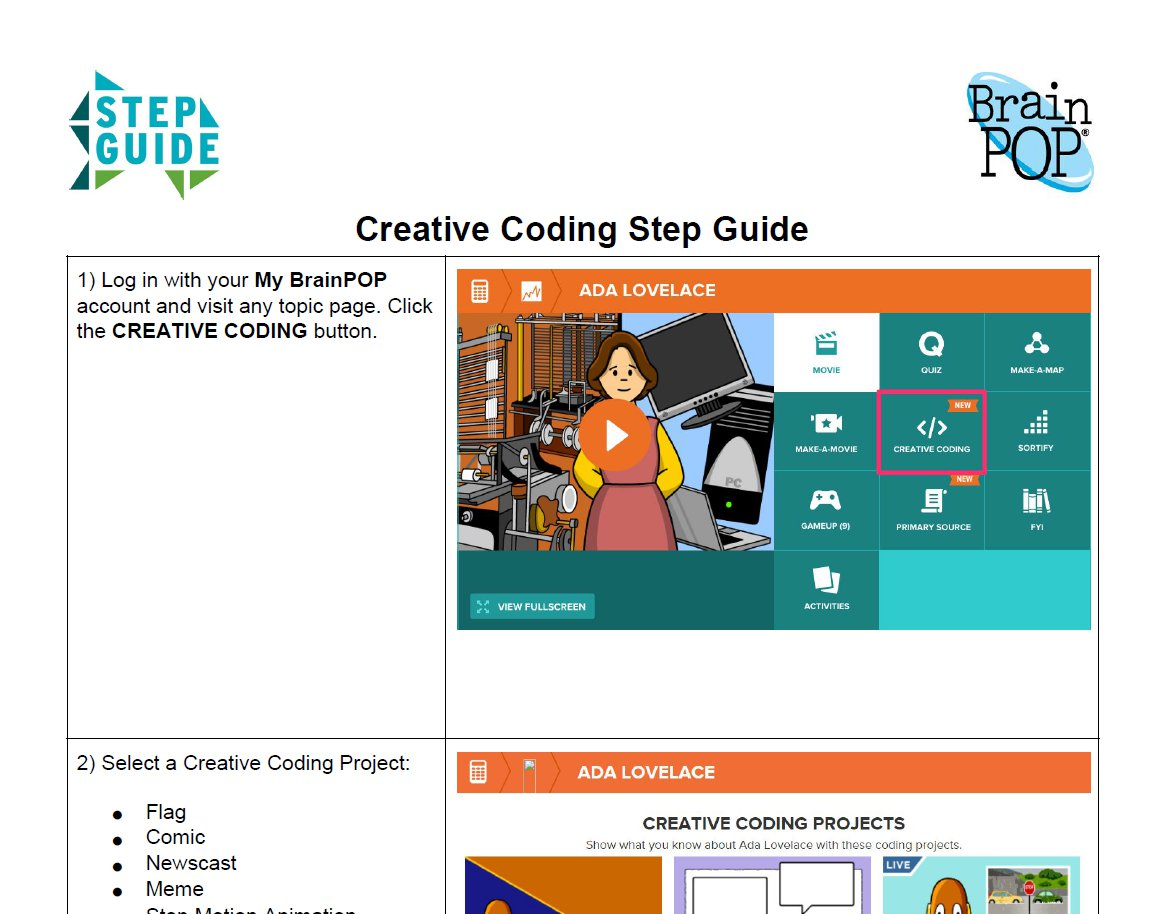 Step Guide: Vidcode
