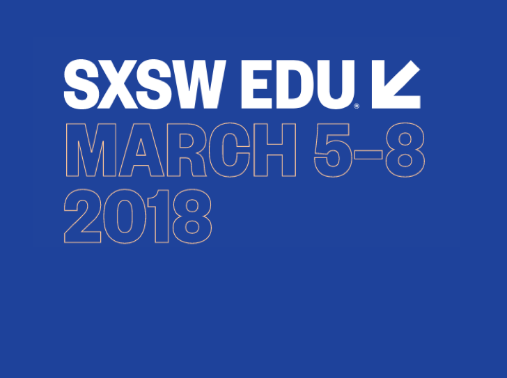 BrainPOP at SXSWedu 2018: Cast Your Votes!