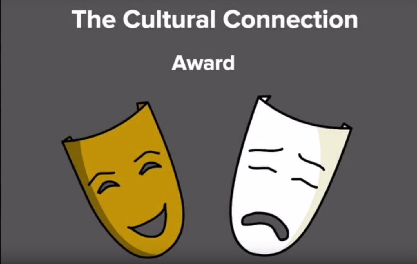 The Cultural Connection Award ISTE 2017