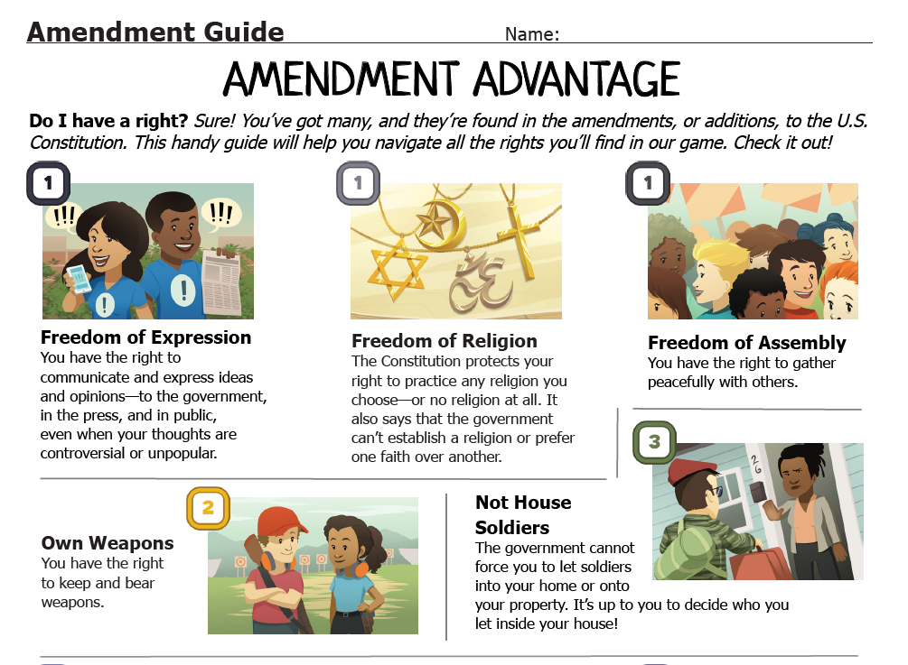 Amendment Guide (English version)