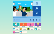 BrainPOP ELL topic page image