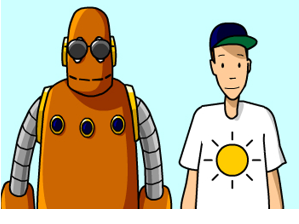 Summer Learning at Home with BrainPOP!
