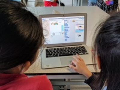 Three Reasons to Use Scratch Across the Curriculum