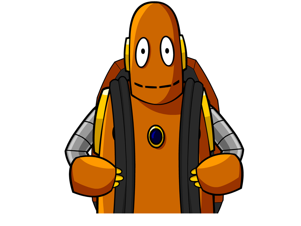 Don't Keep BrainPOP a Secret!