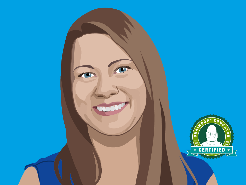 Getting to Know CBE Sarah Dahlheimer