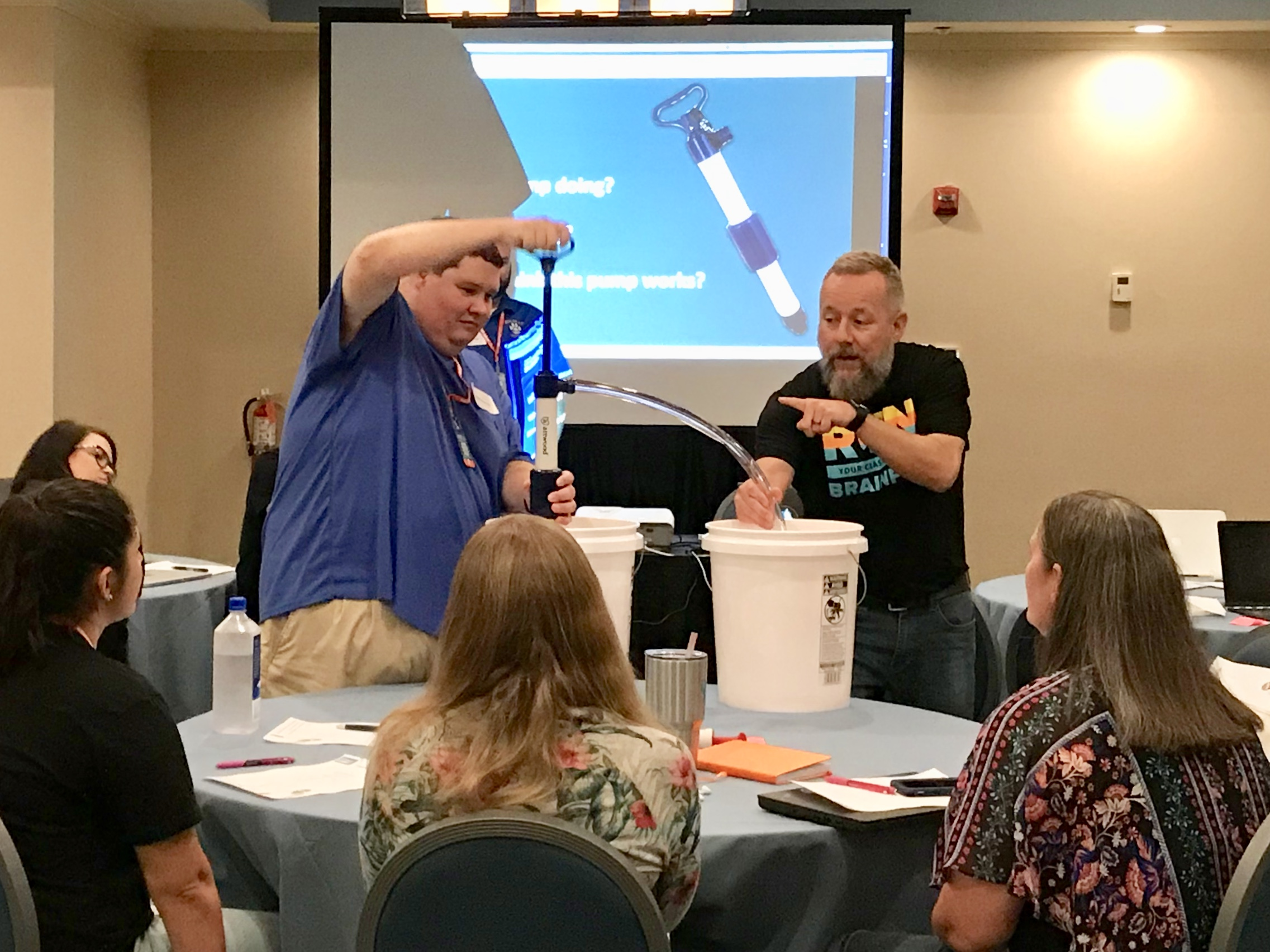The Inaugural BrainPOP Leadership Summit: A Round-Up