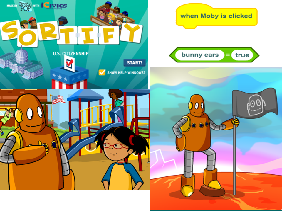 What's New at BrainPOP: February Recap