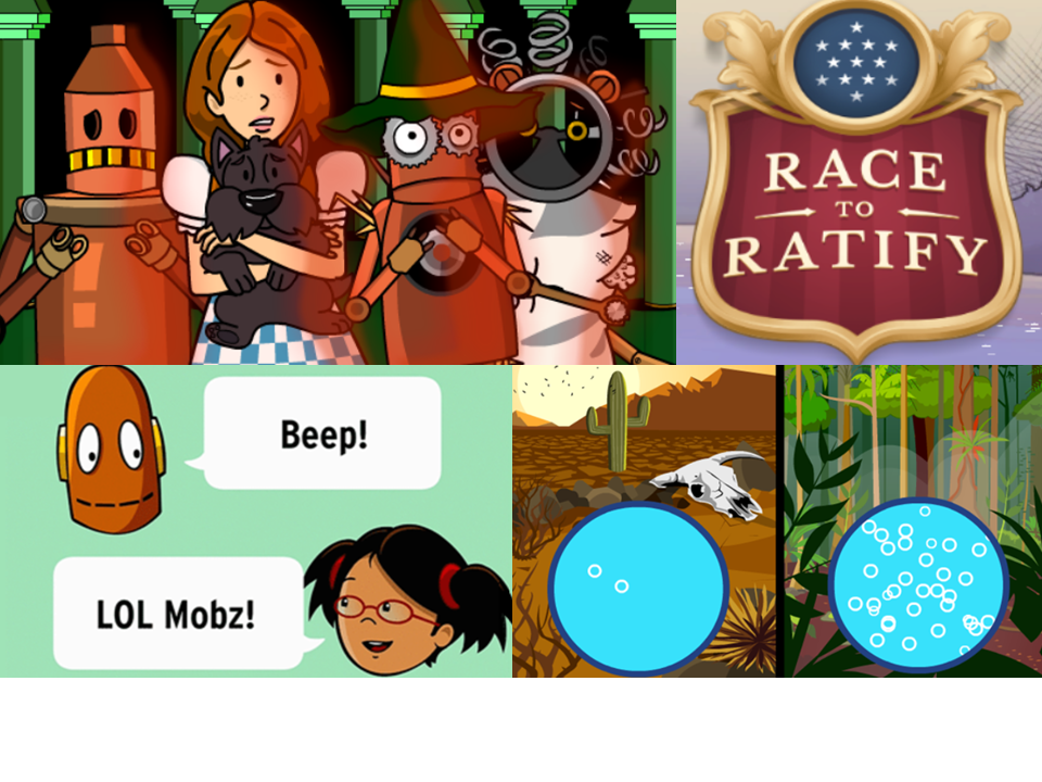 What's New at BrainPOP: March Recap
