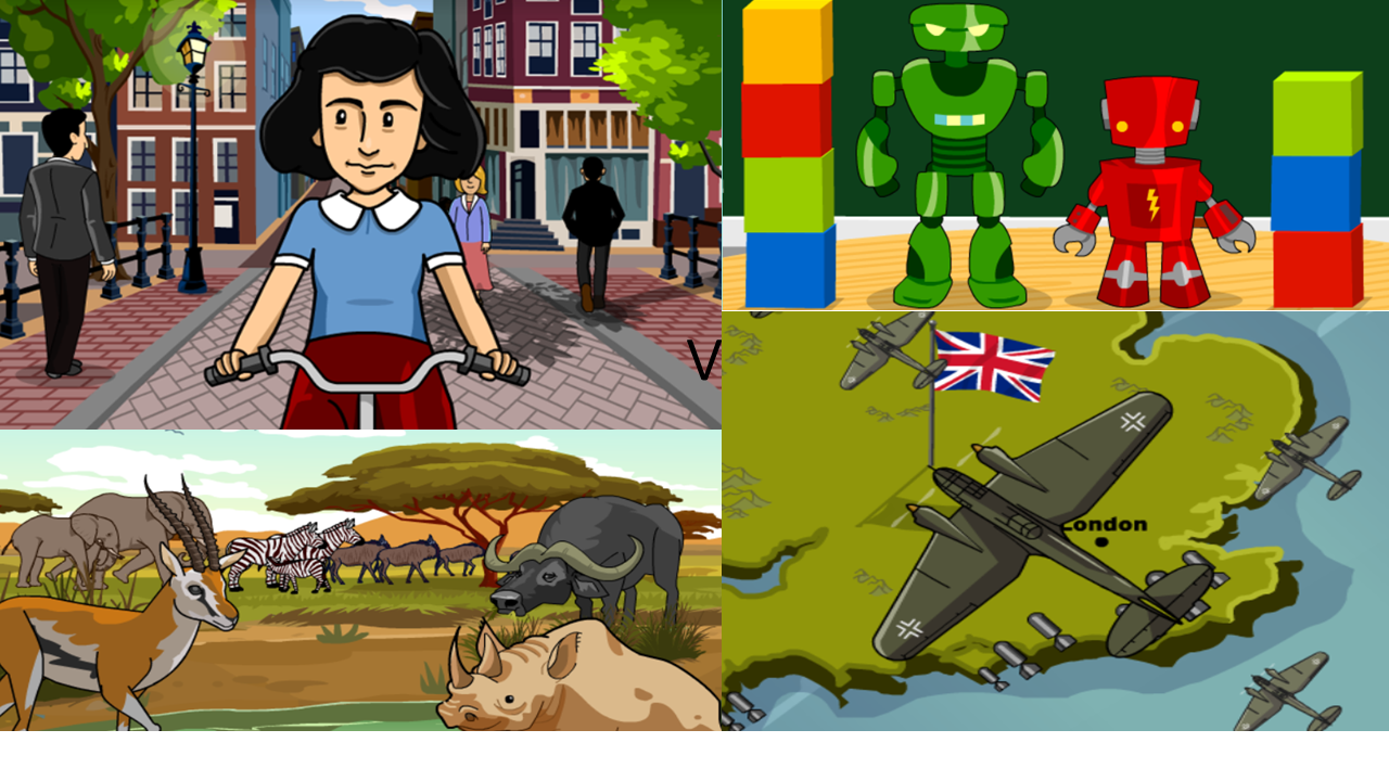 What's New at BrainPOP: June Recap