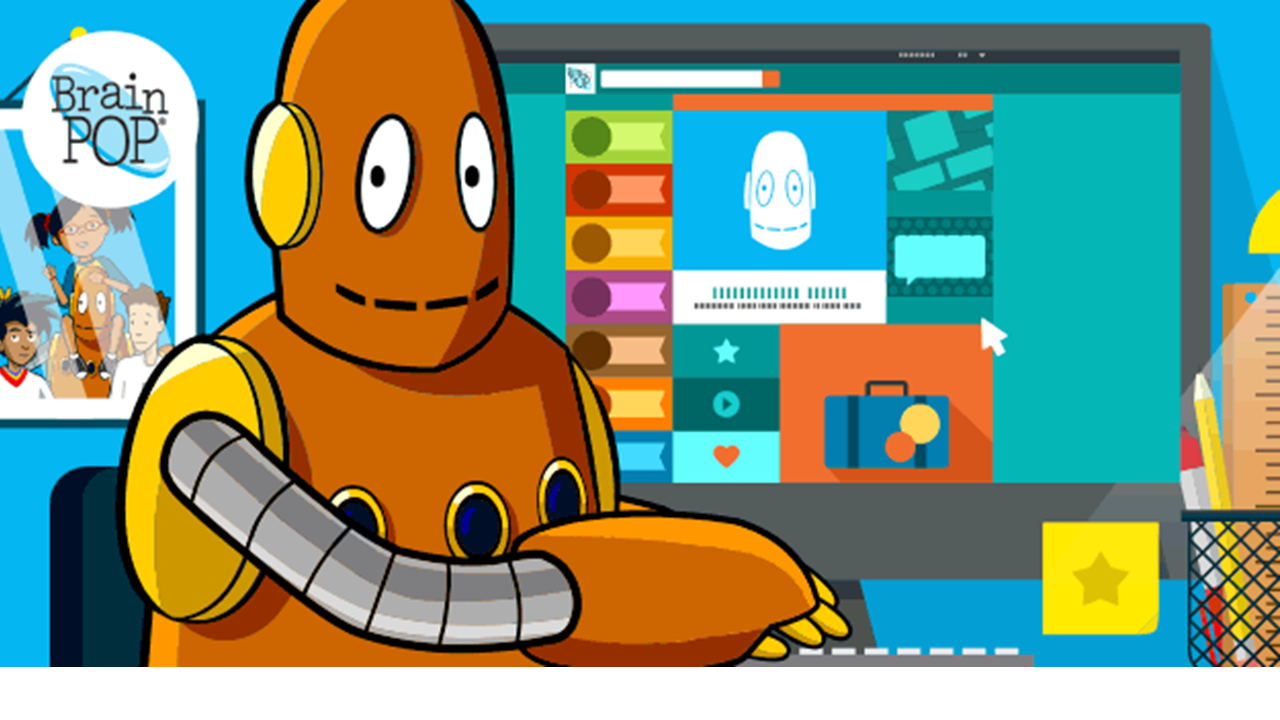 Grand Opening of the New BrainPOP Store!