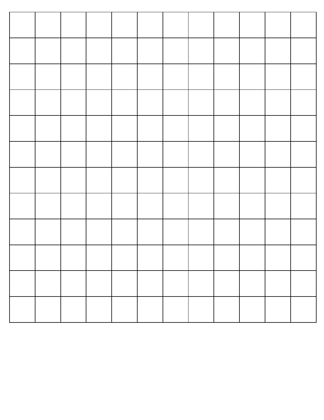 CT Lesson Plan: Grid Paper