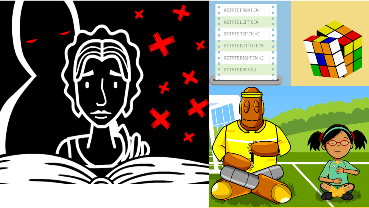 What's New at BrainPOP: October Recap