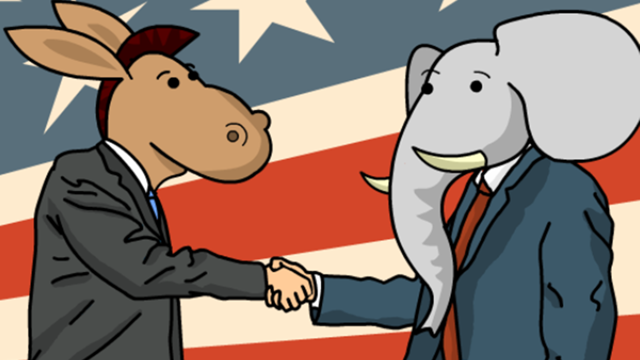 BrainPOP and iCivics: Political Parties