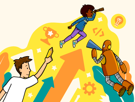 BrainPOP at 20: Empowering a New Generation of Creators and Critical Thinkers