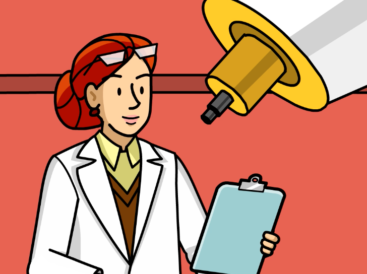 New Topic on BrainPOP: Scientific Process
