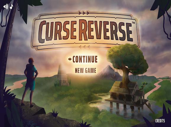 Curse Reverse Game Tutorial